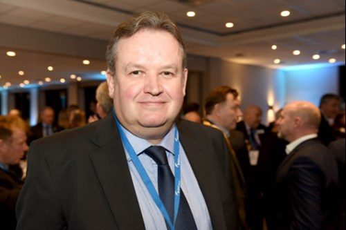 Dr David Bailey, chief executive of the powerful North West of England Aerospace Alliance